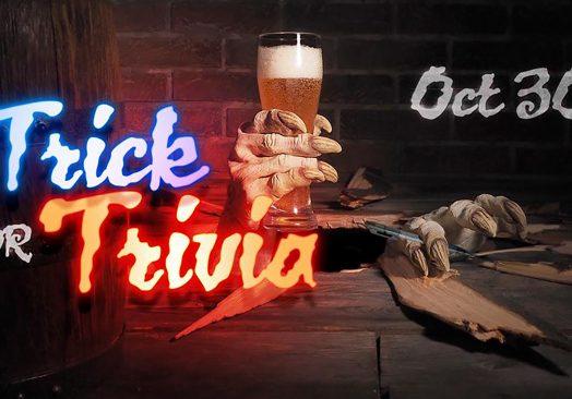 NerdBrew Trivia: Horror and Scary Parodies!