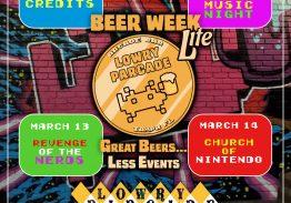 Tampa Bay Beer Week 2021