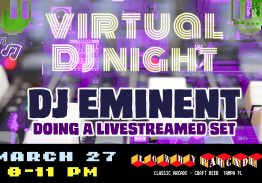 Virtual DJ – EMINENT