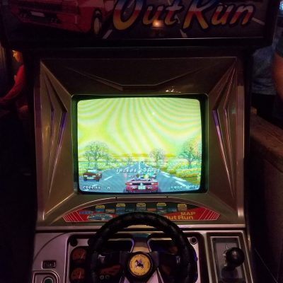 Out-Run Racing